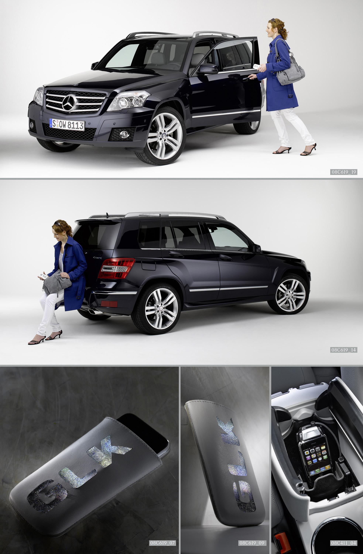 Эксклюзивный iPhone чехол на Mercedes-Benz Fashion Week Berlin - фотография №4
