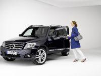iPhone pouch Mercedes-Benz GLK