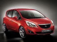 Irmscher Opel Meriva