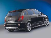 Irmscher Opel Antara LPG