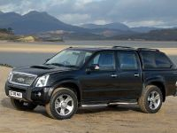 thumbs Isuzu Rodeo