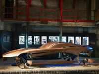 Jaguar Artwork At Clerkenwell Design Week