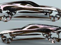 Jaguar Artwork At Clerkenwell Design Week
