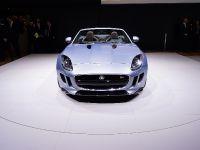 Jaguar F-Type Geneva 2013