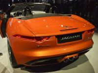 Jaguar F-Type Los Angeles 2012