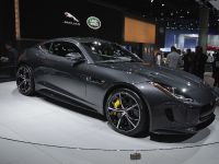 Jaguar F-TYPE Los Angeles 2014