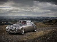 Jaguar Mark 2 by Ian Callum