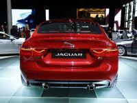Jaguar XE Paris 2014