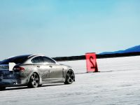 Jaguar XFR Prototype