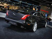 Jaguar XJ Frankfurt 2011