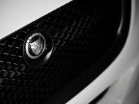 Jaguar XJ75 Platinum Concept