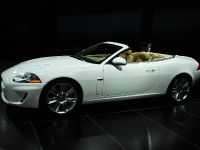 Jaguar XJR Convertible Detroit 2009