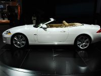 Jaguar XJR Convertible Detroit 2009