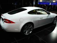Jaguar XJR Coupe Detroit 2009