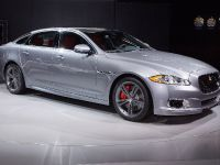 Jaguar XJR New York 2013