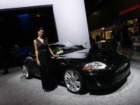 Jaguar XKR Frankfurt 2011