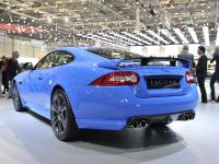 Jaguar XKR-S Geneva 2011