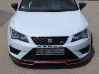 JE Design 2014 Seat Leon Cupra 280