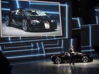 Jean Bugatti Veyron Frankfurt 2013