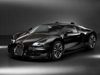 Jean Bugatti Veyron