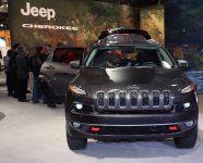 Jeep Cherokee New York 2013