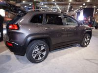 Jeep Cherokee New York 2013