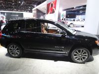 Jeep Compass Detroit 2013