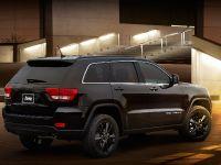 Jeep Grand Cherokee Concept