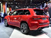 Jeep Grand Cherokee Paris 2014