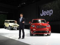 Jeep New York 2011
