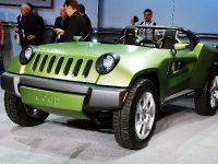 Jeep Renegade Concept Detroit 2008