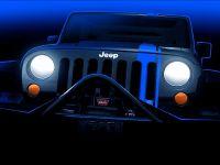 Jeep Wrangler Apache Concept