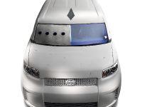 Jeff Soto Scion xB SEMA 2008