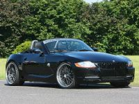 JM Cardesign BMW Z4 E85