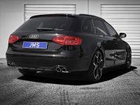 JMS Audi A4 B8