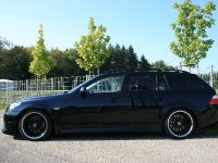 JMS BMW 5 Series Estate