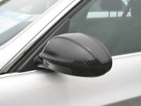 JMS Carbon Mirror Covers