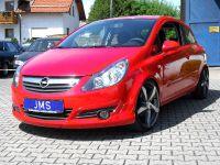 JMS Racelook Opel Corsa D