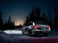 thumbs Jon Olsson Audi RS6 Avant