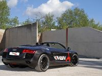 K.MAN Audi R8 Bi-Turbo GTK