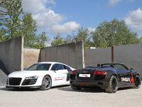 K.MAN Audi R8 Bi-Turbo GTK