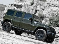 Kahn CJ 300 Expedition Jeep