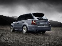 Kahn Cosworth 300 Range Rover Sport