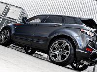 Kahn Design Dark Tungsten RS250 Evoque