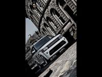 Kahn Design Range Rover RS600 Autobiography