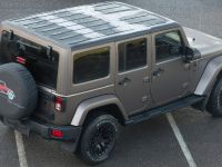 Kahn Jeep Wrangler Sahara Chelsea Truck Company CJ300 LE