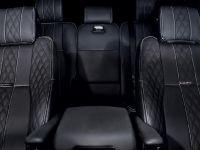 Kahn Range Rover RS500