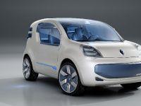Renault Kangoo Z.E. Concept