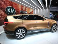 Kia Cross GT Concept Chicago 2013