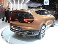 Kia Cross GT Concept Chicago 2013